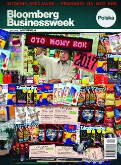 Prenumerata Bloomberg Businessweek Polska