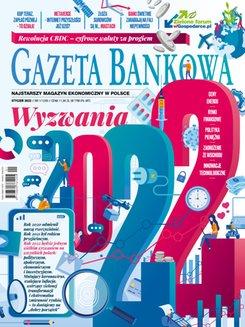 Prenumerata Gazeta Bankowa