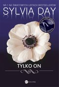 Tylko on - ebook