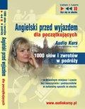 Angielski przed wyjazdem dla początkujących - 1000 słów i zwrotów w podróży