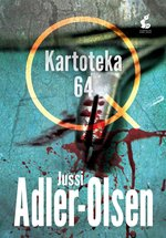 Kartoteka 64 – ebook