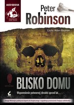 audiobooki: Blisko domu – audiobook