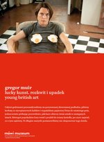 Lucky Kunst. Rozkwit i upadek Young British Art – ebook