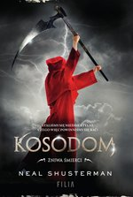 Kosodom – ebook