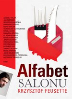 Alfabet Salonu – ebook