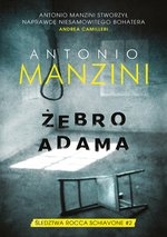 Żebro Adama – ebook