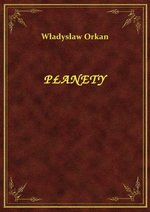 ebooki: Płanety – ebook