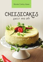 Cheesecakes sweet and dry – ebook