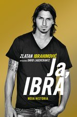 Ja, Ibra – ebook
