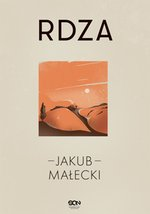 Rdza – ebook