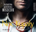 audiobooki: Noc Kupały – audiobook