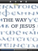 literatura obcojęzyczna: The Way of Jesus – ebook