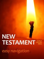 New Testament (Easy Navigation) – ebook
