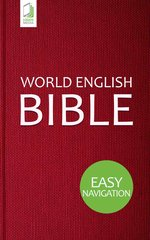 literatura obcojęzyczna: World English Bible – ebook