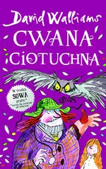 Cwana ciotuchna – ebook