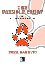 The Foxhole Court – ebook