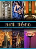 Art déco – ebook