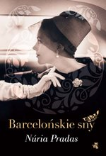 Barcelońskie sny – ebook