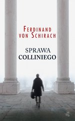 Sprawa Colliniego – ebook