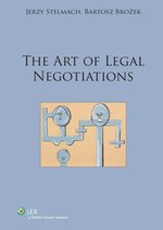 The art of legal negotiations – ebook