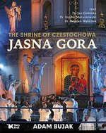 The Shrine of Czestochowa Jasna Gora – książka