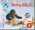 Pingu's English Story CD 2 Level 3 – gra