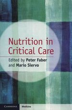 Nutrition in Critical Care – książka