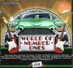 World of number ones 1958 – muzyka