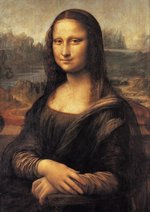 Puzzle Museum Collection Mona Lisa 500 – gra