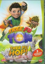Tree Fu Tom Tree Fu Hop – film