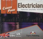 Career Paths Electrician CD – gra