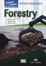 Career Paths Forestry – książka
