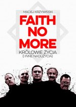 Faith No More – książka