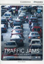 Traffic Jams: The Road Ahead Beginning Book with Online Access – książka