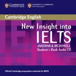 New Insight into IELTS Student's Book Audio CD – gra