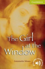 The Girl at the Window – książka