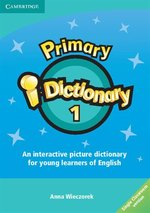 Primary i-Dictionary 1 CD – gra