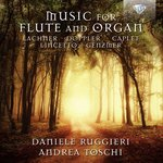 Music For Flute And Organ D.Ruggieri – muzyka