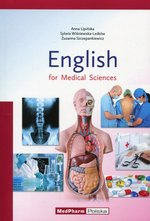 English for Medical Sciences – książka