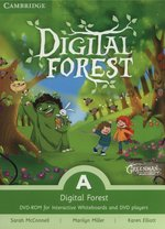 Greenman and the Magic Forest A Digital Forest – gra