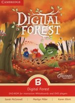 Greenman and the Magic Forest B Digital Forest – gra