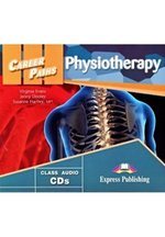 Career Paths Physiotherapy Class Audio 2CD – gra
