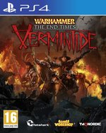 Warhammer End Times Vermintide Gold PS4 – gra