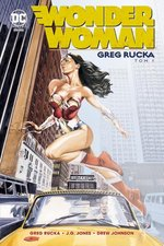 Wonder Woman Tom 1 – książka