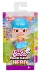 Barbie Video Game Hero minifigurka – zabawka