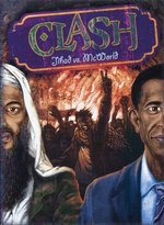 CLASH Jihad vs McWorld – gra