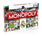 Monopoly Real Madryt – gra
