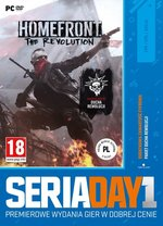 Homefront: The Revolution – gra