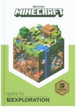 Minecraft Guide to Exploration – książka