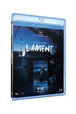 Lament Blu-Ray – film